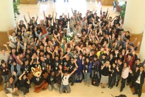 #mozcamp asia 2011