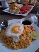 food at Cambodia