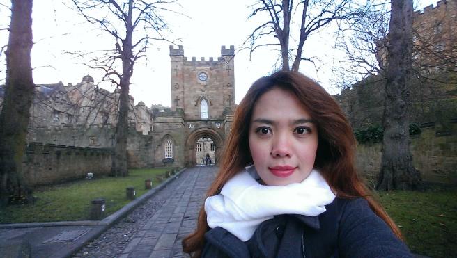 Durham University 2014