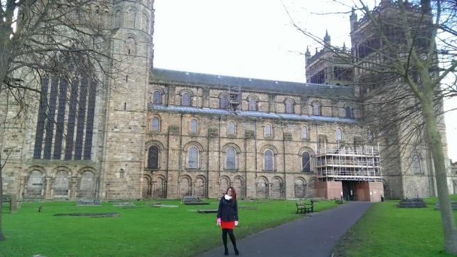 Durham Castel