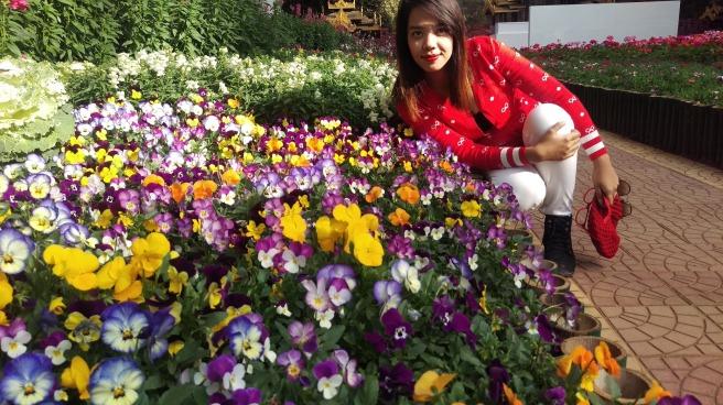 pyin oo lwin botanical garden